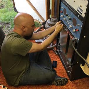 repeater repair on the 220
