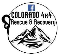 colorado 4x4 recovery net