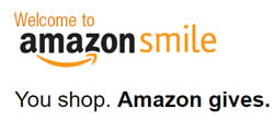 Use Amazon smile to donate to RMRL