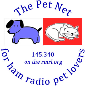 The Pet Net for ham radio pet lovers