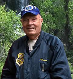 Bill Rinker, W6OAV